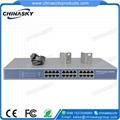 8 POE + 3 Uplink Full Gigabit CCTV POE Switch (POE0830B-3)