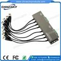 8CH CCTV UTP HD-AHD/CVI/TVI Video Balun
