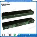 16CH Passive CCTV Video Balun for HD-Ahd