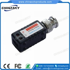 4/8/16/32CH Passive HD-CVI/TVI/AHD Video Balun for CCTV Camera  (VB105EH)