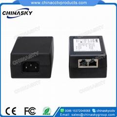 52V 1.25A 1000Mbps PSE Power/POE Injector