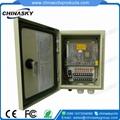 Waterproof CCTV Camera Power Supply Box (12VDC5A9PW )