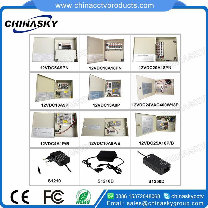 CCTV Power Supply