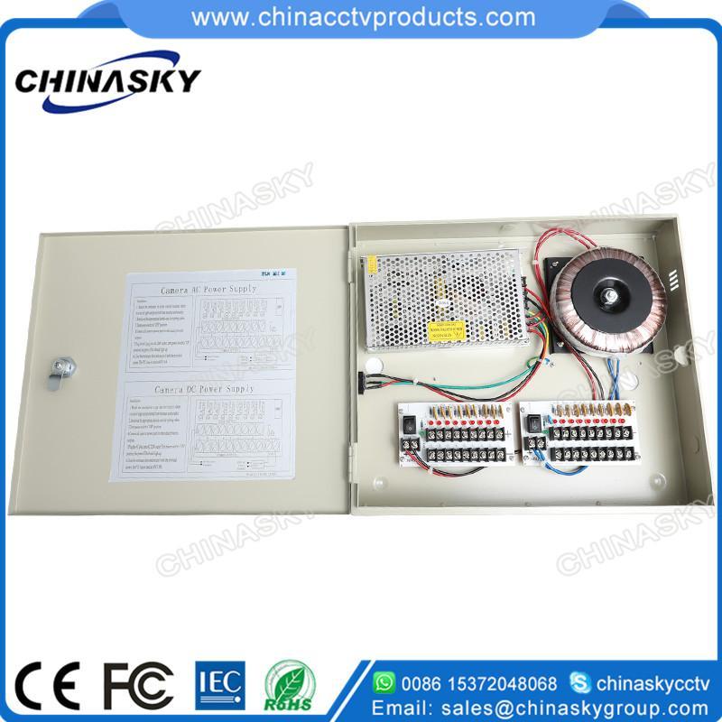 12VDC13A9P(24VAC10A9P)