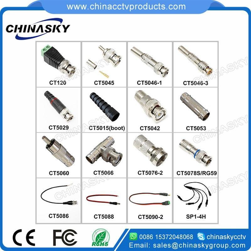 CCTV Connector