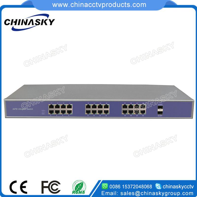 POE2402SFP-2