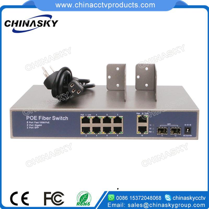 POE0822SFP-2
