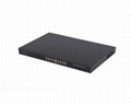 16 Gigabit Active POE + 2 SFP CCTV Ethernet POE Switch (POE1602SFP-3)