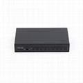 8 Ports 1000Mbps Ethernet Switch (SW08GS)