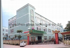 深圳市宝佳映玻璃有限公司