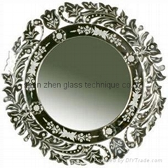 時尚威尼斯挂鏡