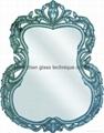 時尚現代挂鏡 2