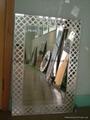 浴室鏡 4