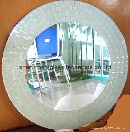 馬賽克鏡 4