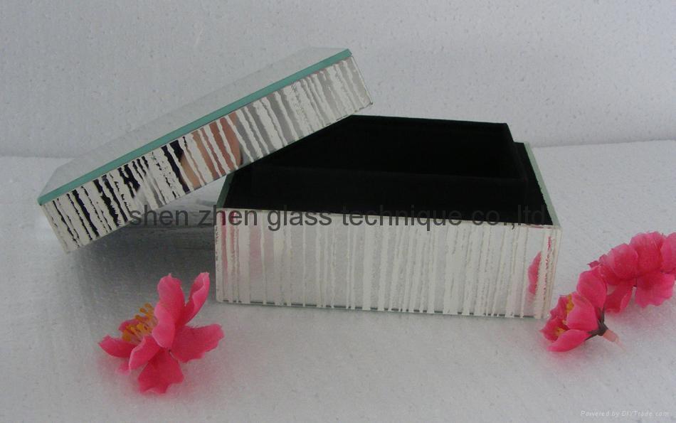 mirrored jewelry box 2