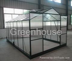 温室和花房