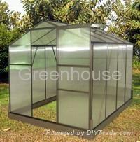庭院溫室 質優價美