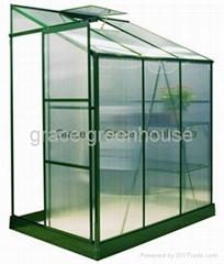 溫室和花房