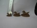 泥雕手板 小動物珠寶首飾公仔馬 3