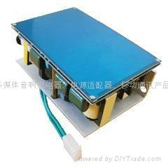 250W投影机电子镇流器 1