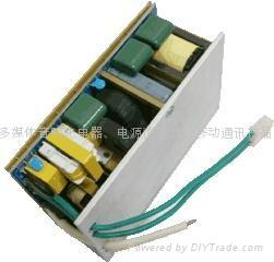 180W投影機電子鎮流器 1