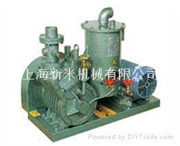 SHINKO真空泵 1