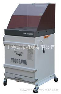 YODOGAWA风机 2