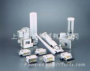 正和油泵, 昭和油泵, SHOWA油泵, 昭和润滑泵