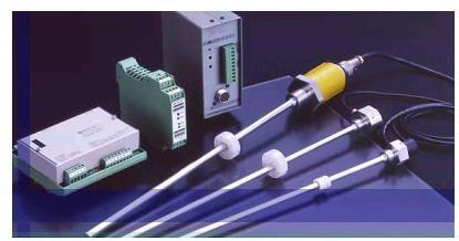 STC SANTEST位移传感器系列
