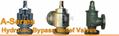美国Fluflo安全阀,减压阀及泄压阀系列