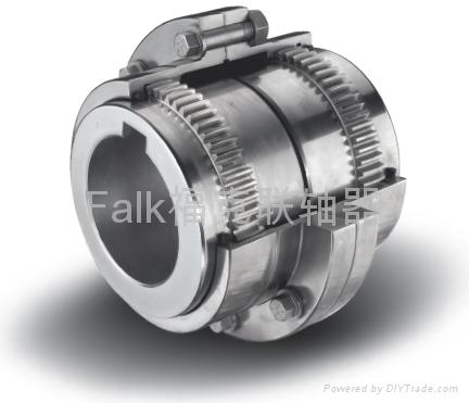 美国Falk福克联轴器,减速机系列 2