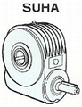 MITSUBISHI HEAVY WORM GEAR UNIT