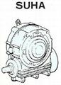 三菱Mitsubishi蜗轮蜗杆减速机 2