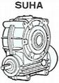 三菱Mitsubishi蜗轮蜗杆减速机 3