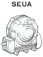 三菱Mitsubishi蜗轮蜗杆减速机 5