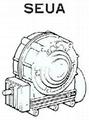 三菱Mitsubishi蜗轮蜗杆减速机