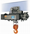 Mitsubishi Electric Hoist