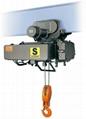 三菱电机钢丝绳式电动葫芦 3