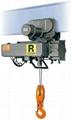 三菱电机钢丝绳式电动葫芦 4