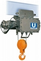 三菱电机钢丝绳式电动葫芦 5