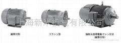 NIDEC日本電產電機