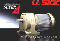 SKK減速電機