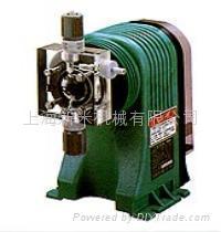 共立機巧手動泵 1