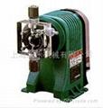共立機巧手動泵