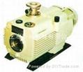 神港精機油迴轉式真空泵-SGD型 2