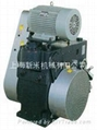 神港精机1段形立式真空泵-SRB.SRP-B型