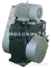 神港精機1段形立式真空泵-SRB.SRP-B型