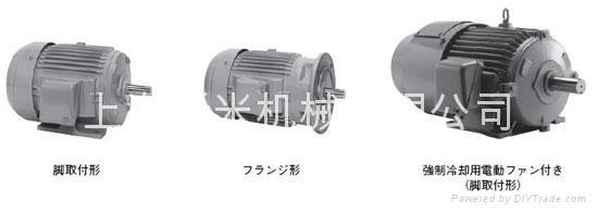 NIDEC电产电机 1