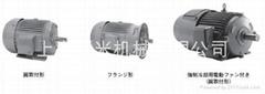 NIDEC电产电机