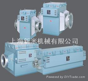 TSK熱風機,竹綱熱風發生器 1